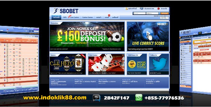 Image Result For Login Sbobet Indonesia